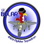 492 FS Lil' Bolar