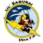 14 FS Lil' Samurai